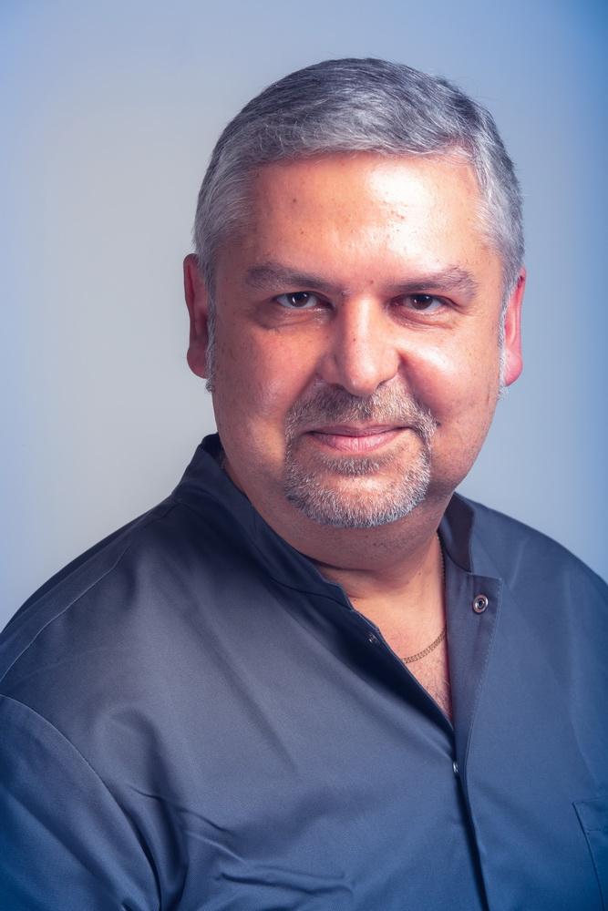 Dr Mariusz Miśkiewicz