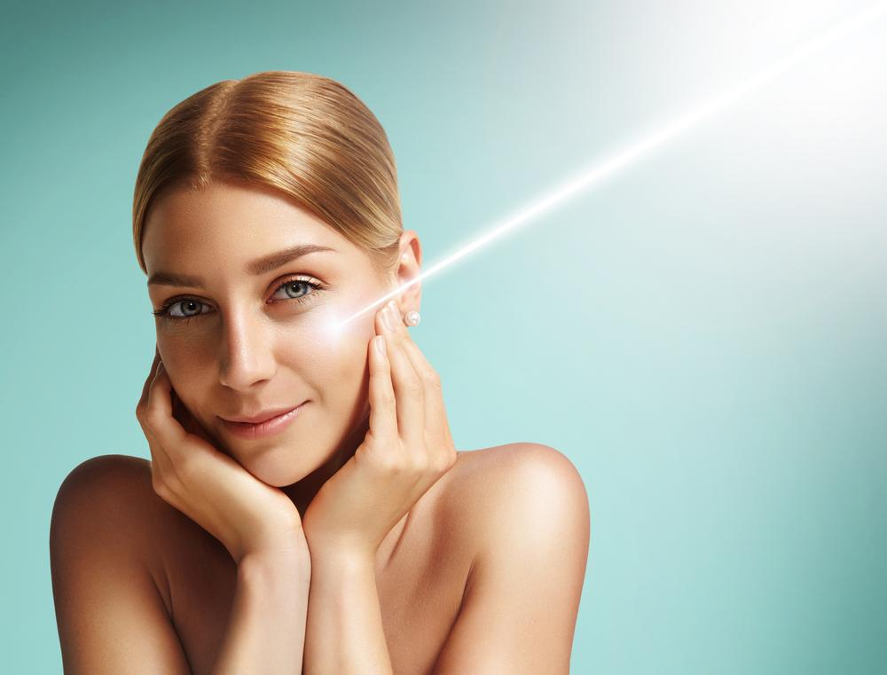 Laserowe odmładzanie skóry już od 700 zł
